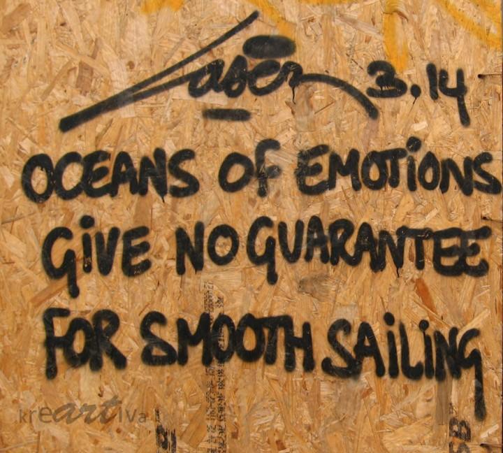 Oceans of Emotions