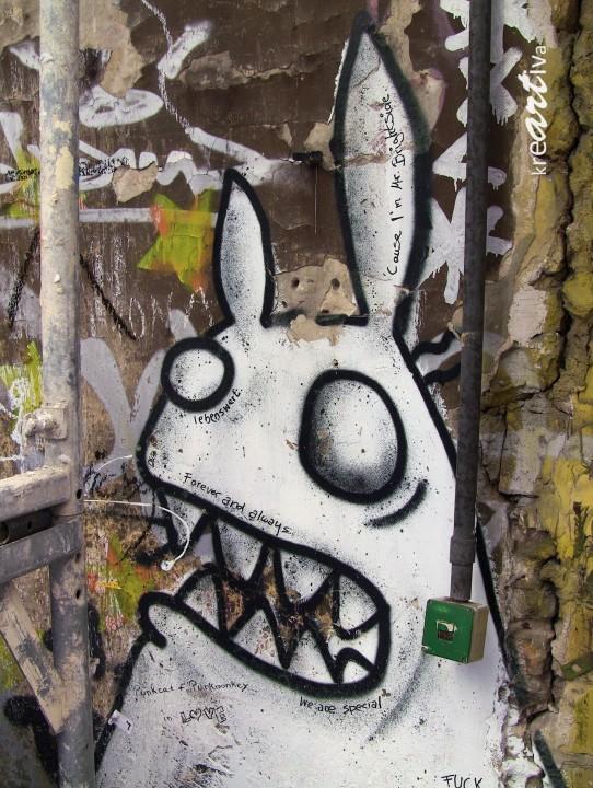 Horror bunny