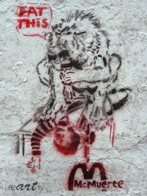 Mc Muerte, El Tabo Chile 2009.