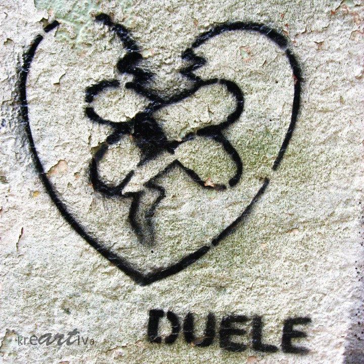 Duele – It hurts