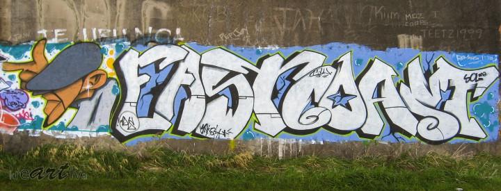 Eastcoast, New Zealand 2006.
