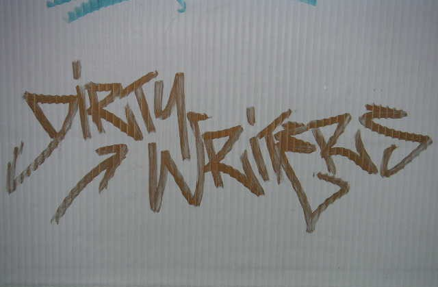 Dirty Writers