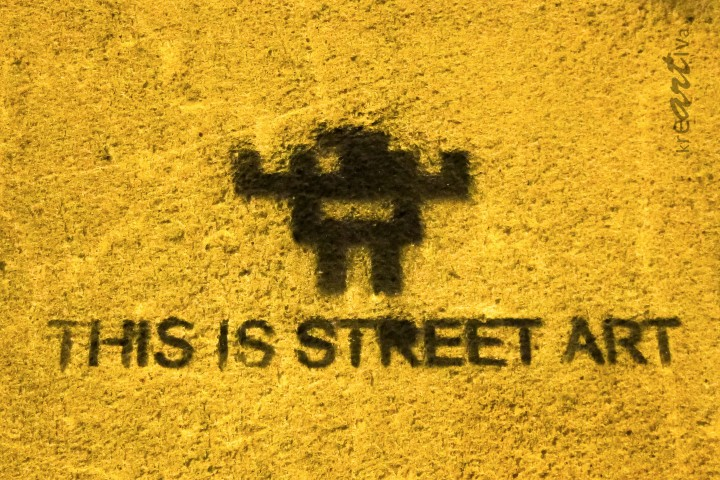 This is Street Art